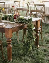 King Chair Rental Estate Farm Tables King Farms Rental Goodwin Events