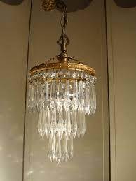 Ebay Chandelier Crystal 12 Best Lighting Crystal Images On Pinterest Crystal Chandeliers