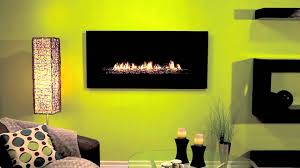 boulevard contemporary linear fireplace by empire comfort systems
