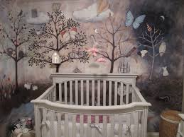 Enchanted Convertible Crib Aubree S Enchanted Forest Nursery Project Nursery
