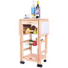 3 tier rolling kitchen trolley cart kitchen u0026 dining carts