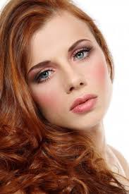 79 best images about makeup for redheads on how to be makeup tips and foundation
