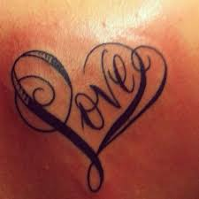 hearts and stars tattoos designs cliparts co