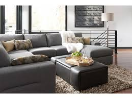 Living Room Furniture Lazy Boy by La Z Boy Structure Five Piece Modern Sectional Sofa With