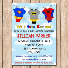batman baby shower ideas baby shower invitations templates ideas all