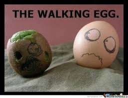 Egg Meme - the walking egg by daniego tm meme center