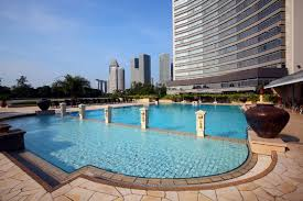 Singapore Apartments by Parkroyal Serviced Suites Singapore Singapore Serviced