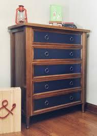 best 25 navy dresser ideas on pinterest navy furniture vintage