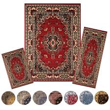 Average Living Room Rug Size by Beautiful Average Dining Room Design With Red Persian Rug Size