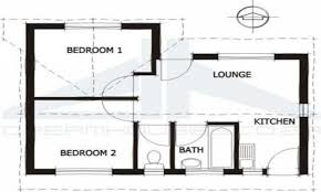 small 3 bedroom house floor plans awesome 11 modern 3 bedroom house plans and designs arts in south