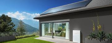 solar panels on roof tesla announced new low profile rooftop solar panels for existing