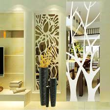 Cny Home Decoration by Wall Stickers Acrylic