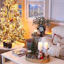 for the love of christmas why i decorate so early the glam