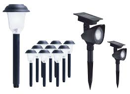 Landscape Lighting Set Jiawei Technology Led Landscape Lighting Set Reviews Wayfair