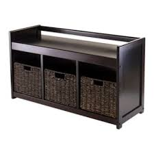 buy seating benches with storage from bed bath u0026 beyond