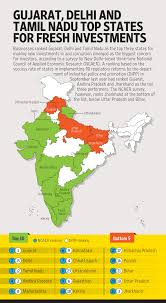 Corruption Map Gujarat Delhi Tamil Nadu Top States For Fresh Investments Livemint