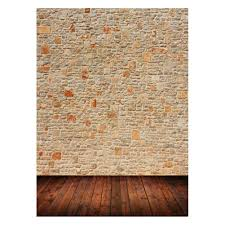 studio backdrops 0 9x1 5m wall brick photography background cloth studio