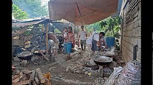 Kitchen Design Philippines Outdoor Dirty Kitchen Designs Philippines Youtube