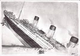 coloring pages of the titanic titanic by filipeps on deviantart
