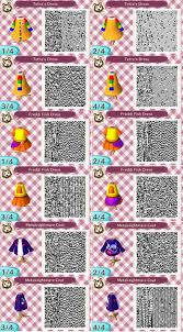 acnl hair guide hairstyle guide acnl tuny for