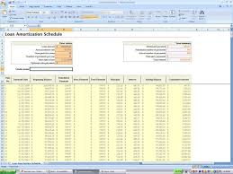 Loan Amortization Schedule Excel Template 34 Best Microsoft Templates Images On Microsoft