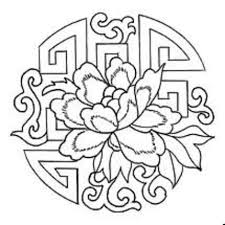Flower Designs For Embroidery Best 25 Chinese Embroidery Ideas On Pinterest Crewel Embroidery