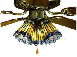 Stained Glass Ceiling Fan Light Shades 45 Best Ceiling Fans Images On Pinterest Ceiling Fan Ceiling