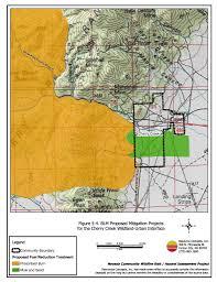 Blm Lightning Map 5 0 Cherry Creek White Pine County Fire Plan Nevada Community