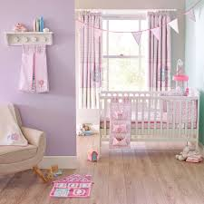 Nursery Curtains Blackout by Up And Away Nursery Blackout Pencil Pleat Curtains Dunelm