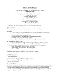Computer Skills On Sample Resume Resume Format Computer Skills