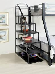 Build Bunk Bed Ladder by 24 Designs Of Bunk Beds With Steps Kids Love These