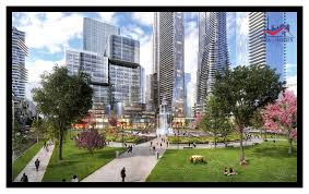 Air Canada Centre Floor Plan 1 Yonge St Condos 6 Luxury High Rise Towers In Toronto