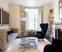 industrial danish home interior design
