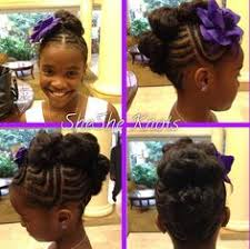 pictures on cute braiding hairstyles for black girls curly