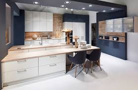 German Kitchen Cabinets Nobilia Kitchens