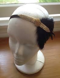 s headband best 25 1920s headband ideas on gatsby style roaring