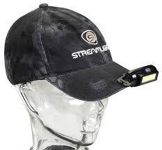 Streamlight Hard Hat Light Streamlight Bandit Usb Led Rechargeable Headlamp Black 61702