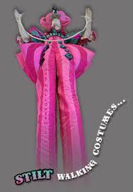 Stilt Costumes Halloween Stilts Costume Idea Homemade Jumping Stilts