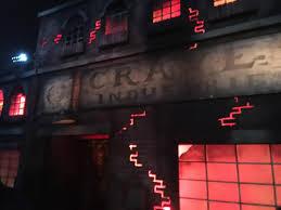 halloween horror nights freddy vs jason event report universal u0027s halloween horror nights icons of