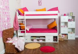 Stompa Bunk Beds Uk Stompa Uno Multibunk