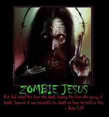 Zombie Jesus Meme - zombie jesus image gallery sorted by views know your meme