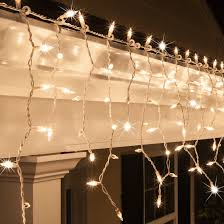 random twinkle led net lights christmas icicle light 150 clear twinkle icicle lights white wire
