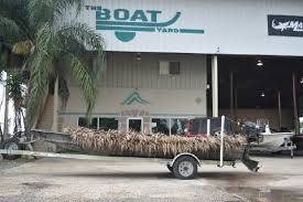 Ez Duck Blind Page 1 Of 1 Pro Drive Boats For Sale Boattrader Com