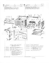 1951 cub touch control rebuild farmall cub