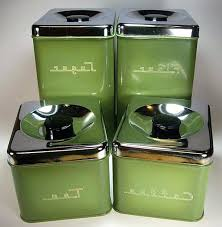 square kitchen canisters green kitchen canisters sets coryc me