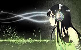 anime music girl wallpaper anime music wallpaper group with 71 items