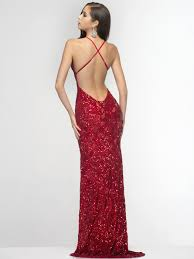 prom dresses red beaded lace mesh cap sleeve long dress