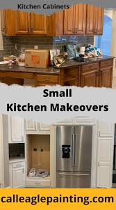 best value on kitchen cabinets small kitchen makeovers in 2020 small kitchen makeovers