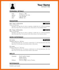 10 resume template pdf credit letter sample