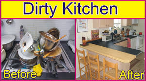 how to clean soiled kitchen cabinets cleaning my kitchen kitchen by golden hacks